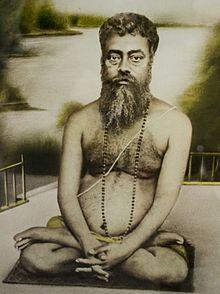 Swami Vishuddhananda